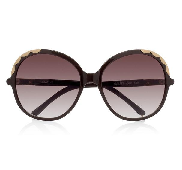 Chloe sunglasses: perfection