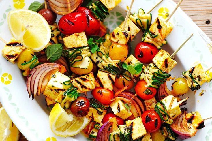 Easy & Tasty BBQ Recipes #kaleidoscope #bbq