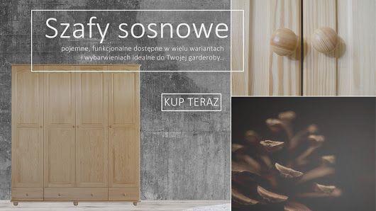 https://meble-drewniane.com.pl/ Zmieniamy się dla Ciebie..