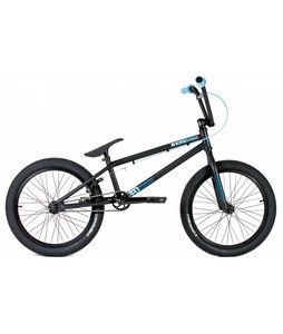 The ROOT series is dedicated to riders that are looking for a quality bike to start riding. The bikes feature a strong HiTen frame with integrated headset, and a great selection of parts including female hubs and 25x9 gearing. The ROOT series is a solid line for an affordable price and a great way to get into BMX.