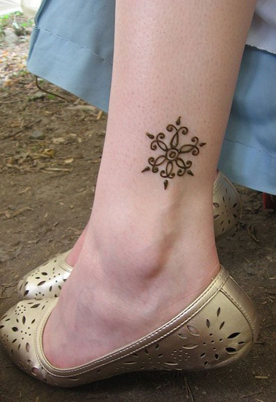 henna designs for beginners | Quick henna designs for festivals