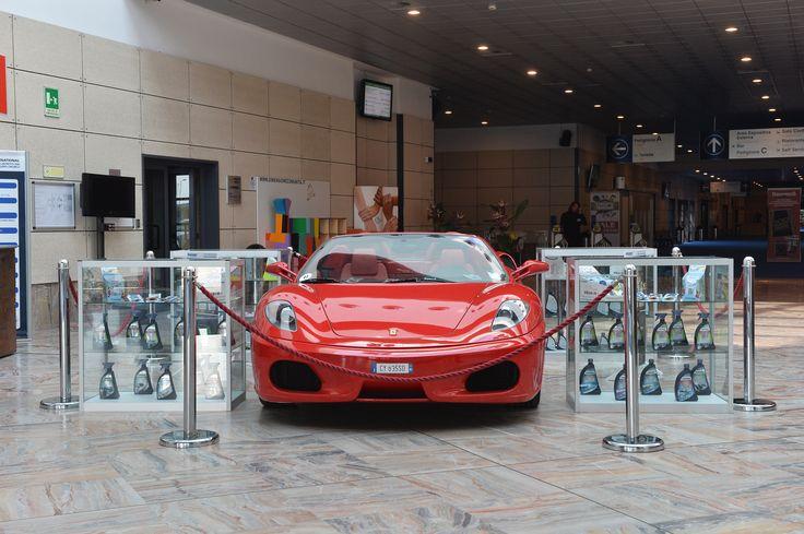 Area Car Care Fra-Ber
