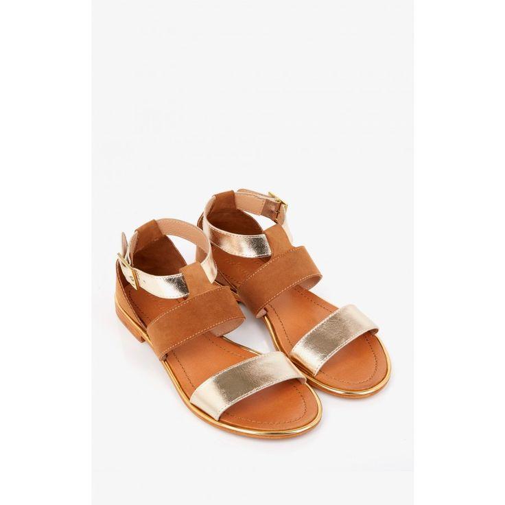 Chaussures - Sandales Entredoigt Fiorentini + Baker rCVgtLF