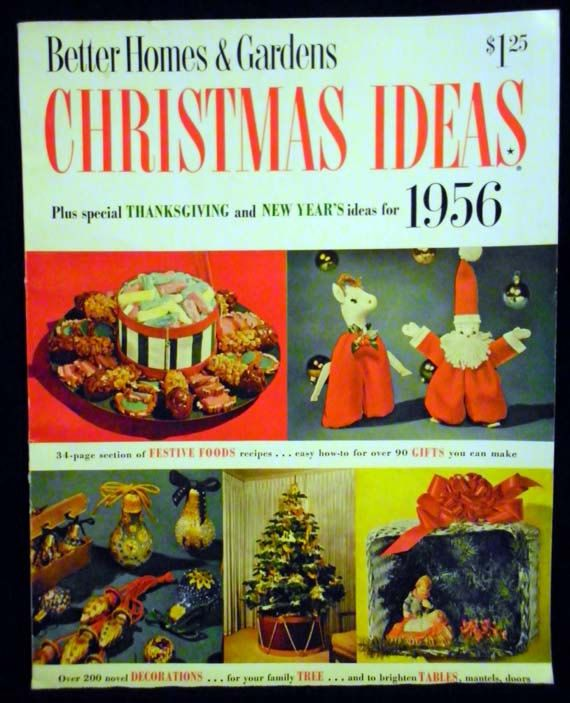 111 best Vintage Better Homes & Garden Magazine images on Pinterest ...