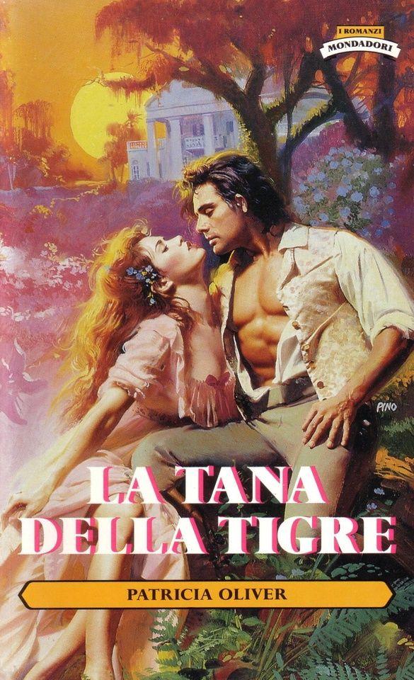 294. La tana della tigre - Patricia Oliver