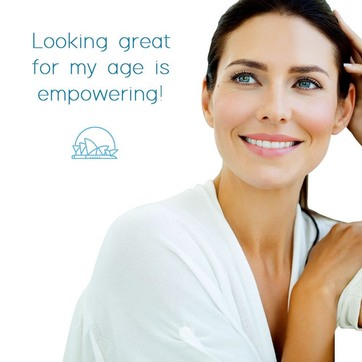 Most women are concerned about how they look, especially about how old they look.  When you look good for your age it is an empowering feeling.  Share if you agree. #antiwrinkles #getridofwrinkles https://www.sydneycosmeticclinic.com.au/before-after-galleries/face/