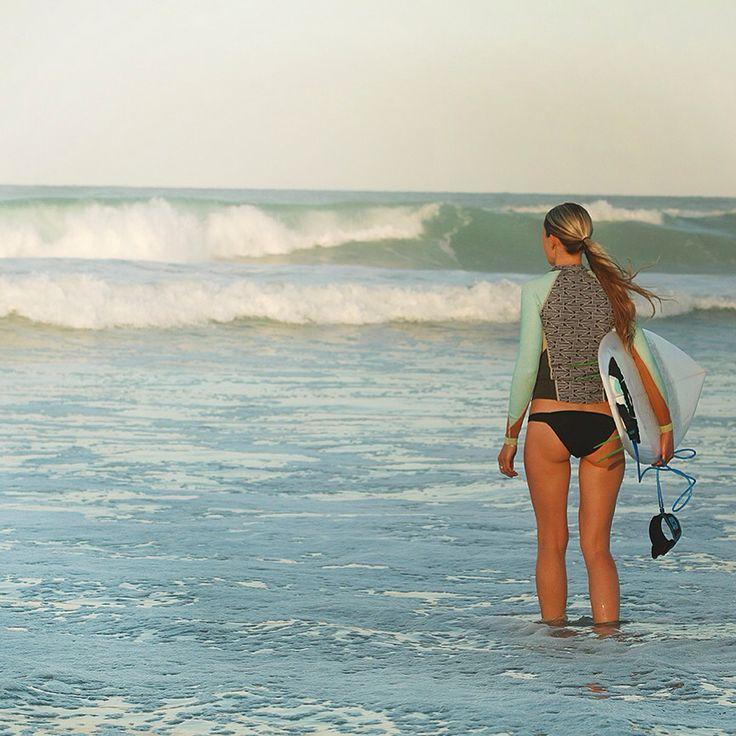 Surf Mount Maunganui beach break