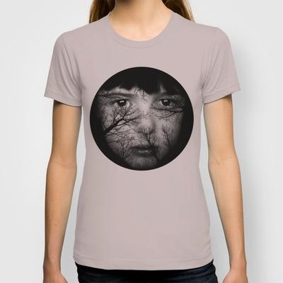 The Tree of Life T-shirt by unaciertamirada - $18.00