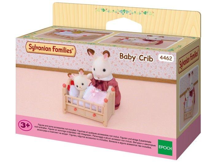 Sylvanian Families - Baby Crib