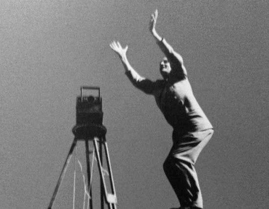 Фотограф Максим Яковчук: 27 октября 1986 года умер известный американский ф...