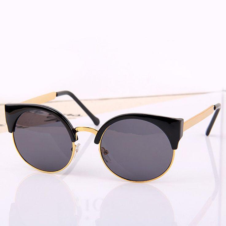 $4.49 (Buy here: https://alitems.com/g/1e8d114494ebda23ff8b16525dc3e8/?i=5&ulp=https%3A%2F%2Fwww.aliexpress.com%2Fitem%2FHot-Retro-Round-Cat-Eye-Sunglasses-Half-Metal-Rim-Vintage-Women-Sunglasses-Cateyes-Designer-Eye-wear%2F32639772841.html ) Hot Retro Round Cat Eye Sunglasses Half Metal Rim Vintage Women Sunglasses Cateyes Designer Eye wear For Girls Oculos PA0500 for just $4.49