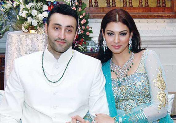 Anticipatory bail denied to Yukta Mookhey's husband Prince Tuli | News | Bollywood | Fundoofun.com