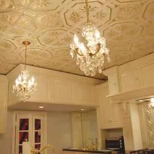 american tin ceiling tiles and direct shipper popular for kitchen ceilings backsplash and wall - Tin Ceilings