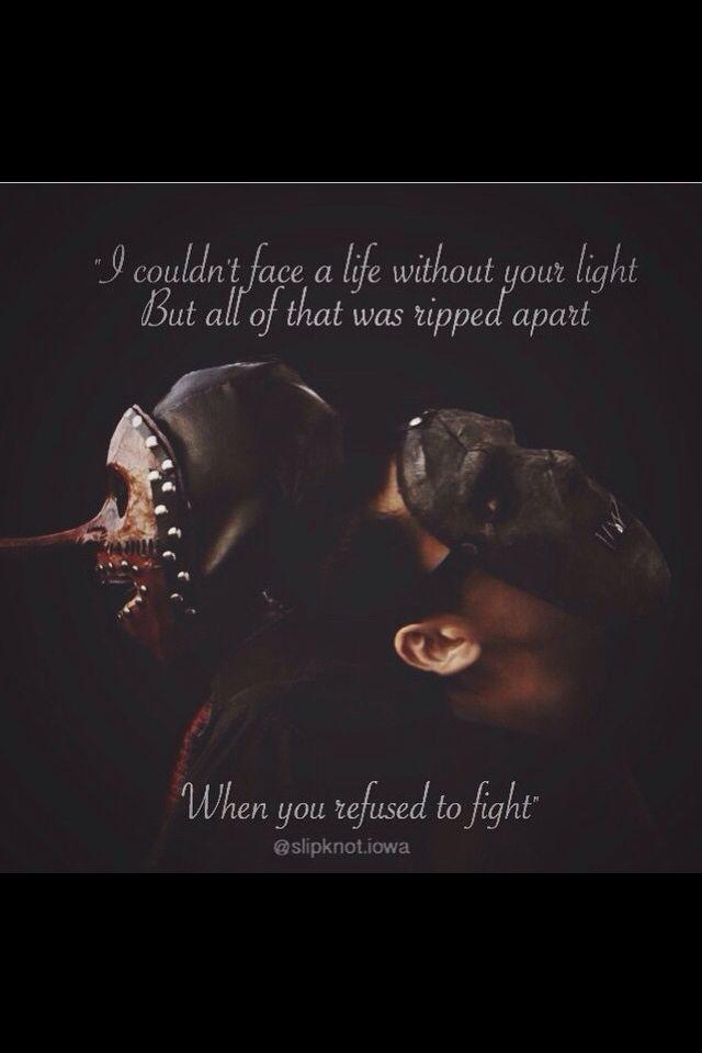 Bands| Slipknot ~ Snuff ②Paul Gray