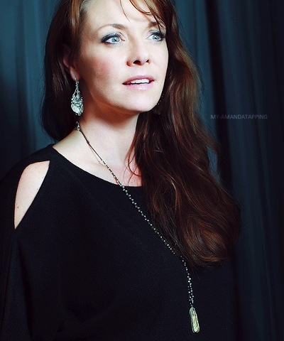 Amanda Tapping