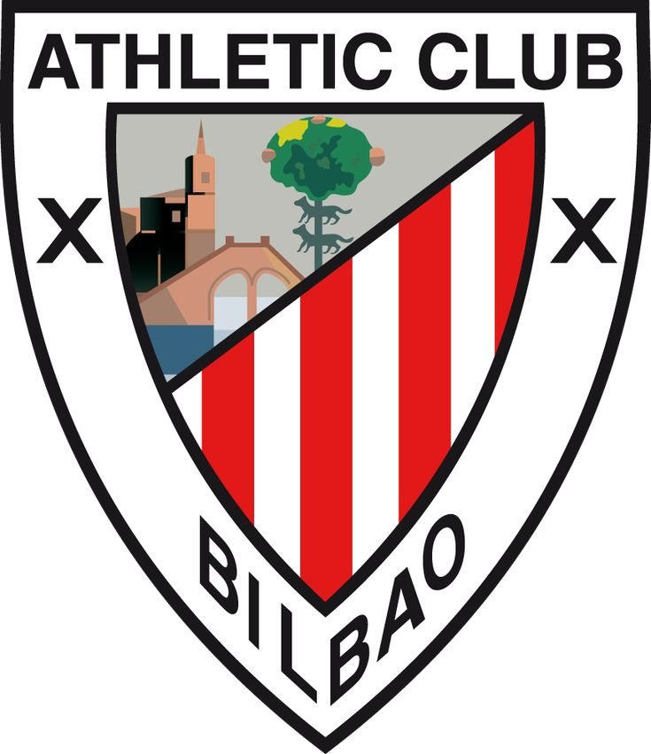 Athletic Club Bilbao -España