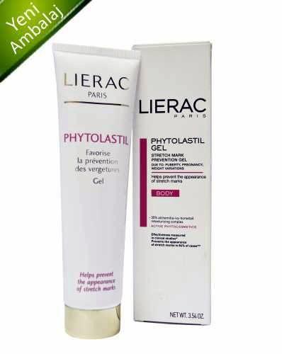 http://www.dermomarket.com/Lierac-phytolastil,TA-3286.html   Hamilelik ve ergenlikte oluşan çatlakları önlemek için Lierac Phytolastil serisi ürünleri öneriyoruz.