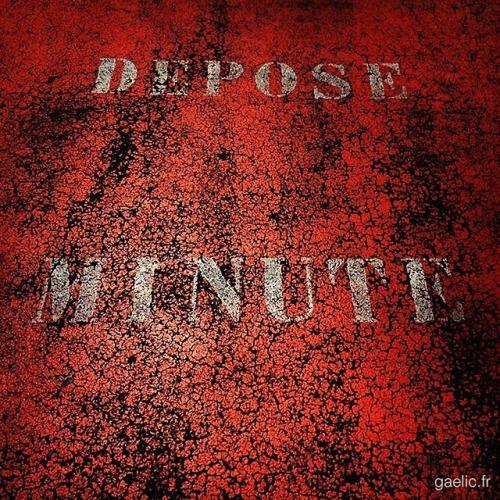 Kiss and ride 2015-12-29 Dépose-minute #urgences #france #creteil #street #pavement #emergency #iphone #art #red #sign (à Urgences Hopital Intercommunal)