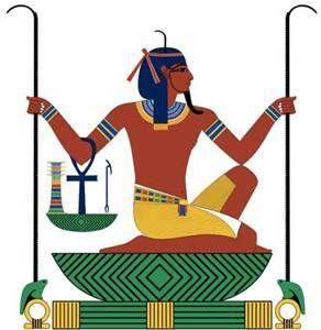 ctsuddeth.com: Heh god of Egypt, of infinity.