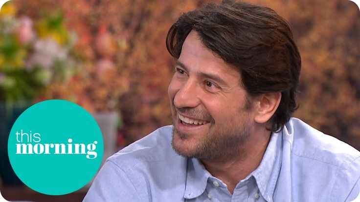 The Durrells' Alexis Georgoulis On The Possibity Of Romance For Spiro | ...