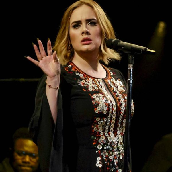 Adele's Mexico City Concert Gets Interrupted By A Bat - http://oceanup.com/2016/11/17/adeles-mexico-city-concert-gets-interrupted-after-a-bat-swoops-in/