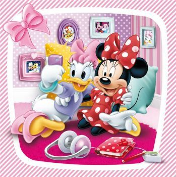 102 best images about bff minnie daisy on pinterest - Minnie et daisy ...
