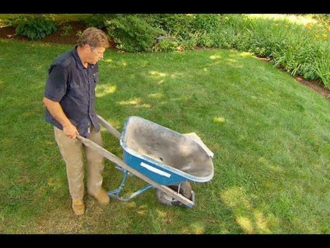 jackson wheelbarrow Review: Best wheelbarrow for concrete