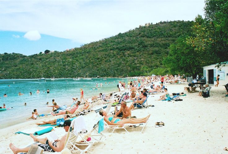 St.Thomas Virgin Islands are the perfect weekend getaway destination.