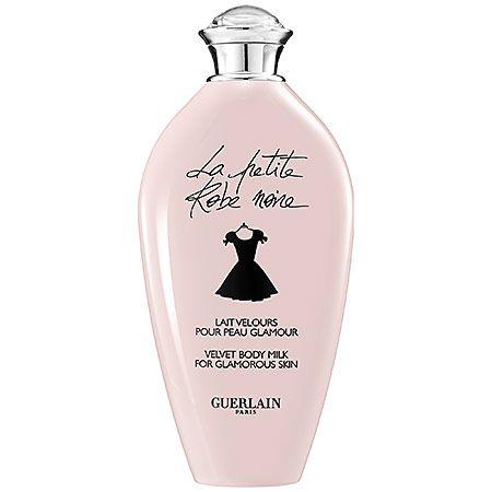 La Petite Robe Noire Velvet Body Milk - Guerlain | Sephora