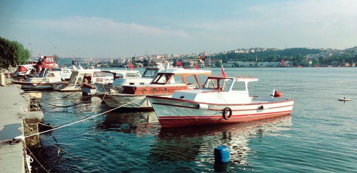 Balat Fener Sahil / İstanbul