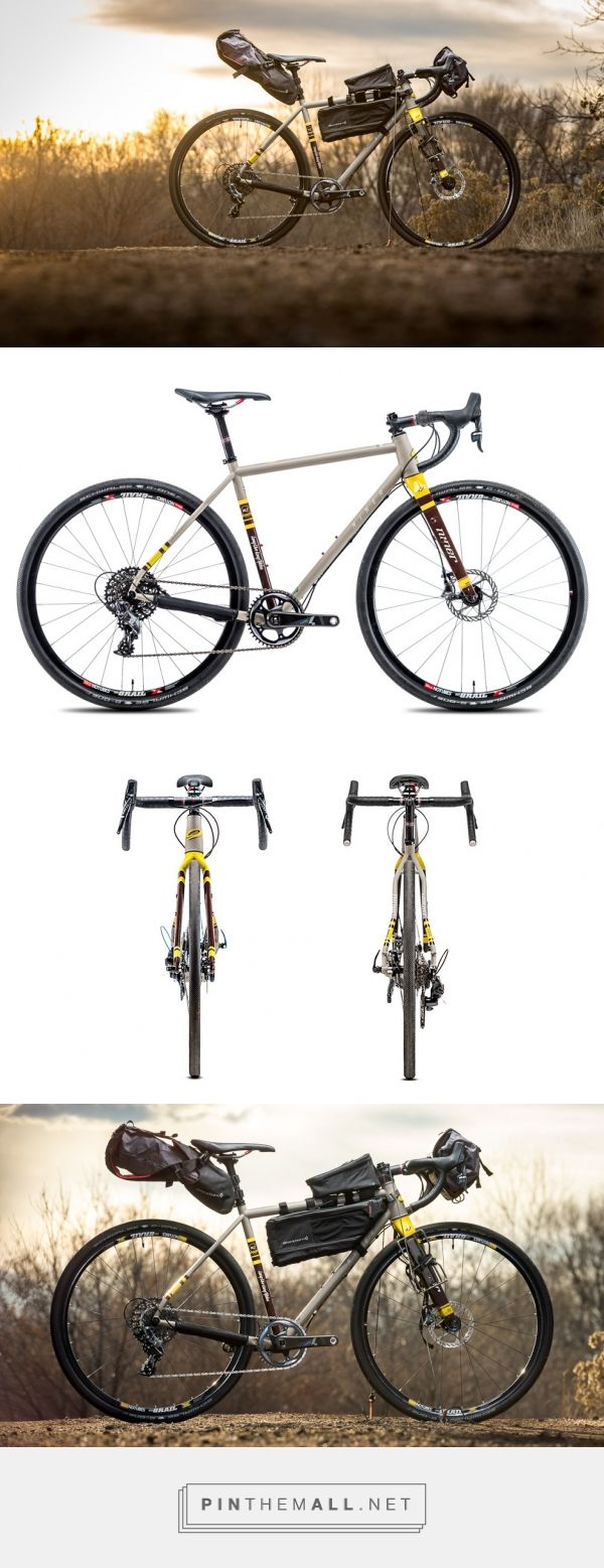 Niner and the IMBA are Auctioning off Limited Edition RLT9 Steel Cross Bikes! | The Radavist