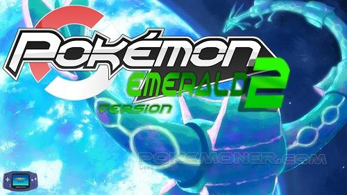 http://www.pokemoner.com/2017/01/pokemon-emerald-2.html Pokemon Emerald 2  Name:  Pokemon Emerald 2  Remake From:  Pokemon Emerald  Remake by:  luuma  Description:  This game is well balanced man. The difficulty curve is on point; every one of its 386 obtainable Pokemon has been given a fresh healthy lick of paint; the world of Hoenn has gotten a dirty great global route makeover with three or four all new routes and four cheeky puzzle islands to explore on the endless ocean; I've added some…