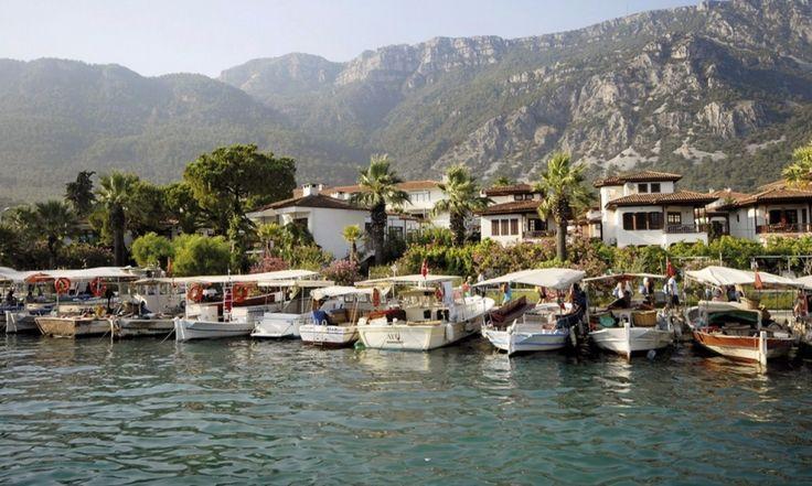 Sakin Şehir Nedir? Türkiye'deki Sakin Şehirler Hangileridir?