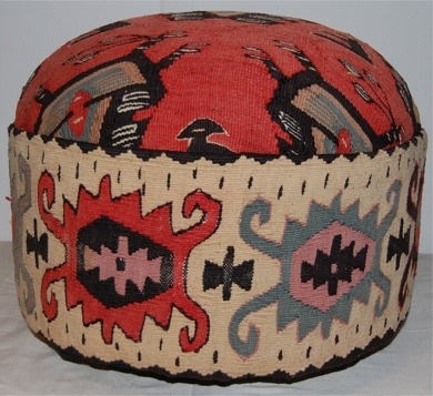 Kilim PoufKilim Pillows, Kilim Poufsi, Kilim Poufs I, Pillows Anatolian, Poufs Tribal