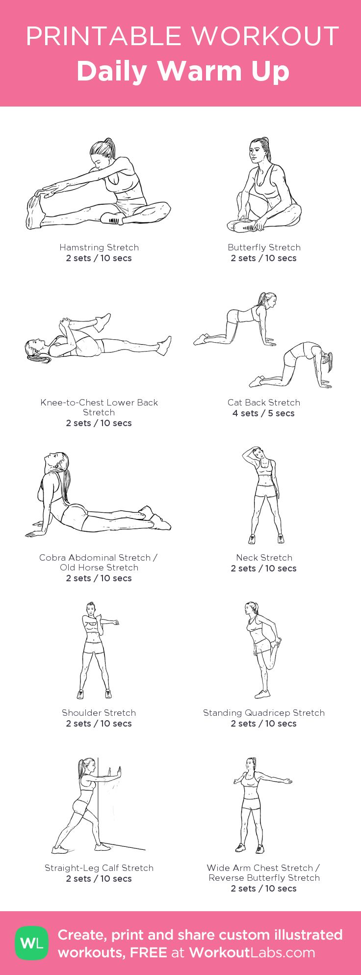 best Body Mind Soul images on Pinterest  Exercise workouts