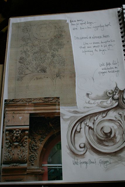 Sketch Book page ... | Flickr - Photo Sharing!