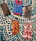 lot of cell phone cases Samsung Note 4 iPhone 6s Plus iPhone 4G:4s iPhone 4  Price 0.99 USD 0 Bids. End Time: 2017-02-17 01:57:36 PDT