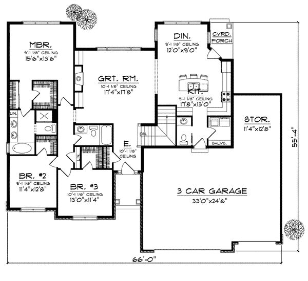 1000  images about home plans on pinterest