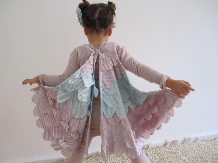 Wunderschönes Kleidchen für die Töchter. #dress #karneval
