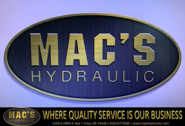 Mac S Hydraulic Mac Heating Cooling Us Shop