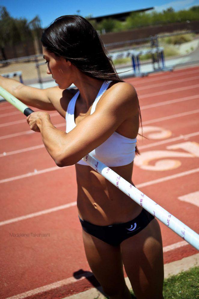 Dating idrotts kvinna