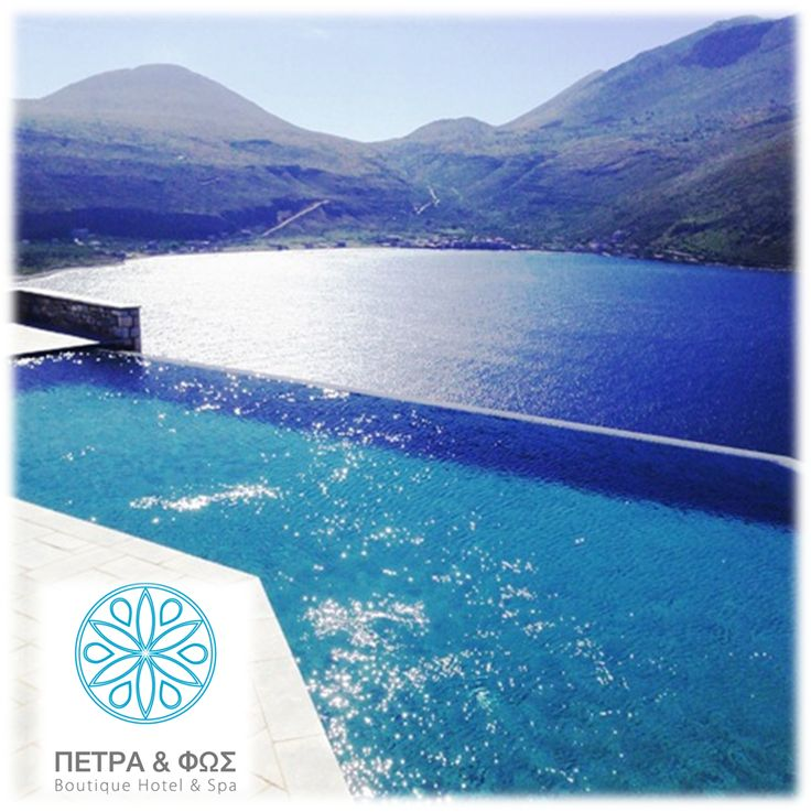 #dive #swimming #infinity #pool #unique #experience #seaview #gulf #Itilon #Mani #Peloponnes #Greece #summer #vacations #luxury #facilities #boutique #spa #hotel #Petrafoshotel