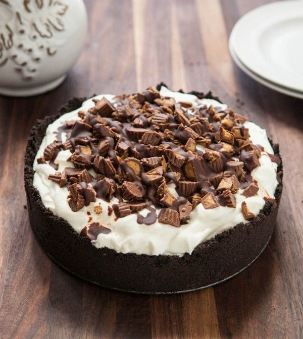 Alley-oop Peanut Butter Pie: Gifts Cards, 100 Walmart, Butter Pies, Baking Brackets, Reese Baking, Walmart Gifts, Brackets Challenges, Gift Cards, Peanut Butter