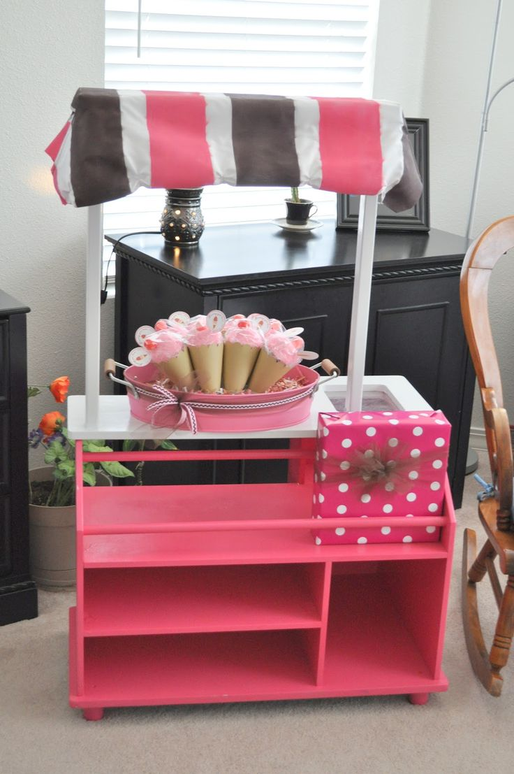 21 Best Images About Cute Stand Ideas On Pinterest Tea