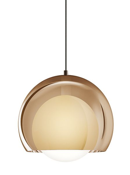 Sconfine Sfera, Zumtobel, Lighting, Products e-interiors