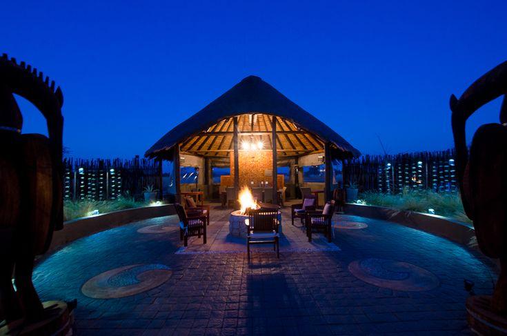 WIN 2 Nights Stay @ Botsebotse Luxury Retreat @Travel Opulent Box