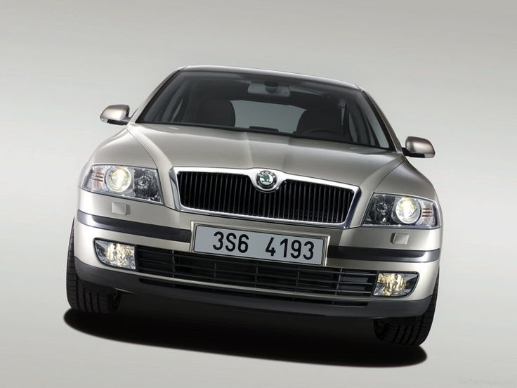 Škoda Octavia 2004. – 2013.