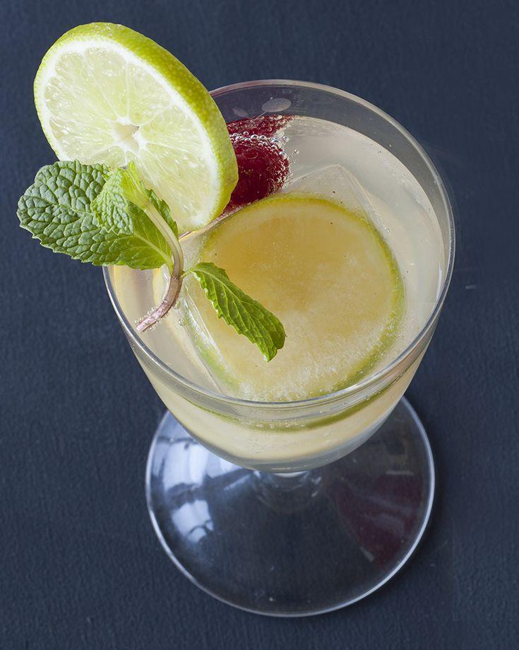 Epicure Citron Tea Mojito www.saralynnhouk.myepicure.com
