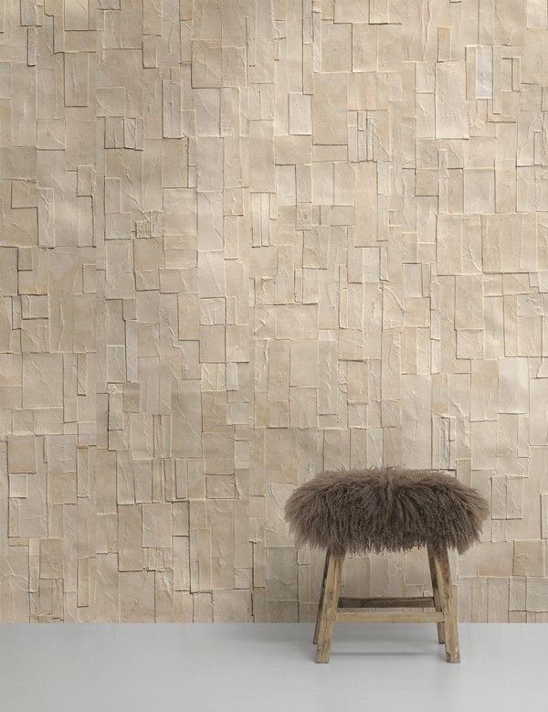 The 25 best Unique wallpaper ideas on Pinterest Living room