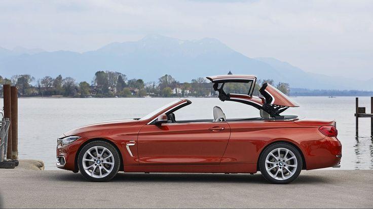 - Het dak eraf: BMW 430i cabrio - Manify.nl